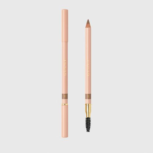 GUCCI Crayon Définition Sourcils Powder Eyebrow Pencil (2 Golden Blond)