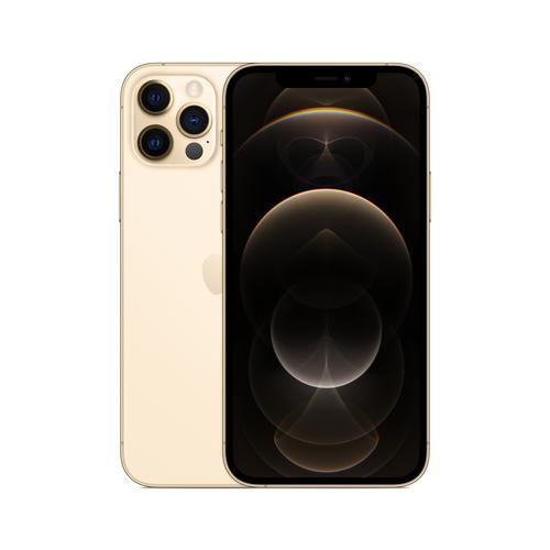 APPLE iPhone 12 Pro Gold (128 GB)