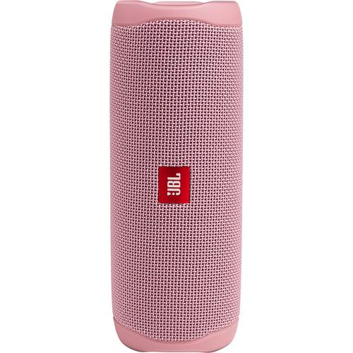 JBL Flip5 Portable Waterproof Speaker - Dusty Pink