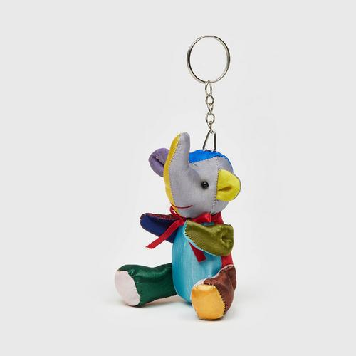 @PRAEWA elephant  keychain 7.5 cm (Full colour)