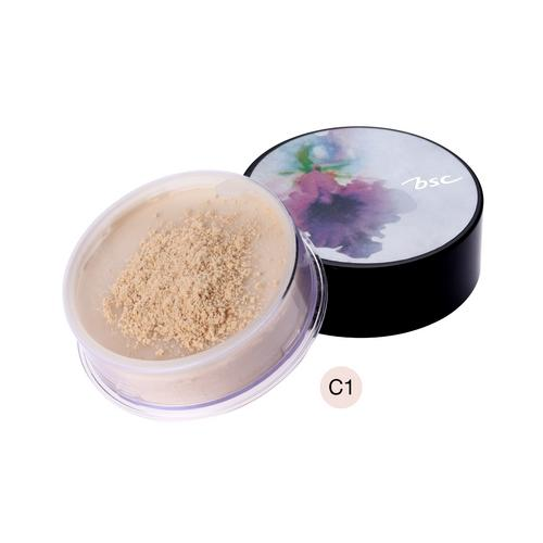 BSC ORCHID LOOSE POWDER #C1