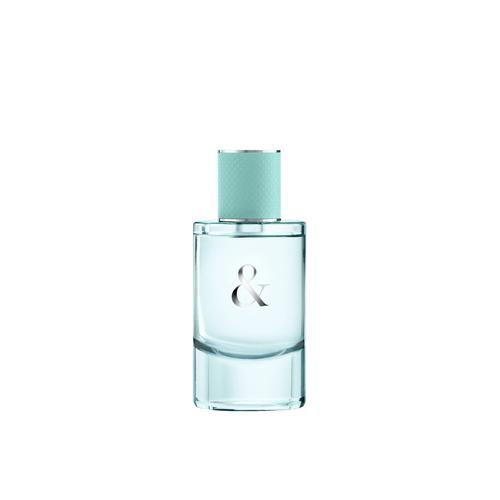 蒂芙尼 Tiffany & Love 挚爱女士香水EDP  50ml