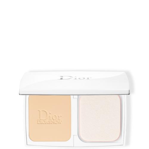 迪奥雪晶灵透亮UV粉饼 SPF 20 - PA +++ 修饰肤色、抑制油光、舒适