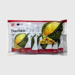 TASTY FRUITY DURIAN CHIP 360 g