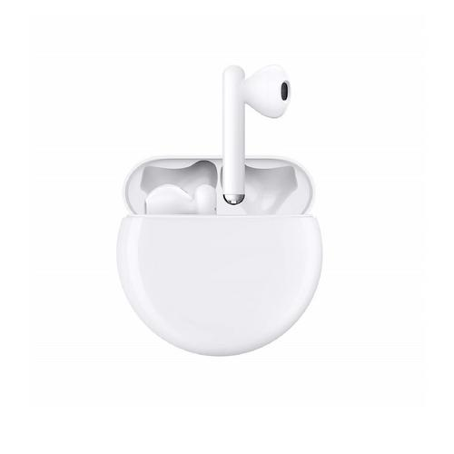 HUAWEI FreeBuds 3 - Carbon White