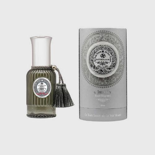 BATH&BLOOM Janvier (January) Room Fragrance 100ml