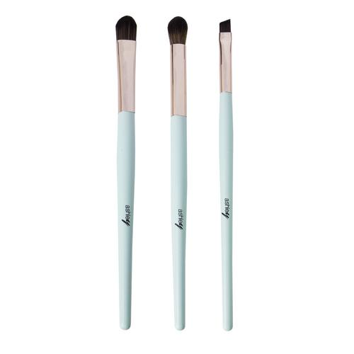 Ashley Mini Eye Brush Set  No.04