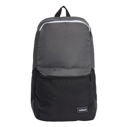 ADIDAS 3-STRIPES BACKPACK - Black&Gray