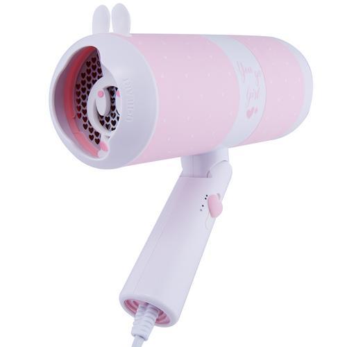 JYE POPK Hair Dryer Sweetie Pink
