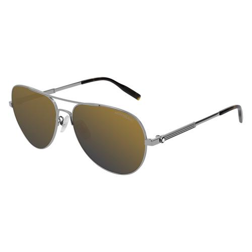 MONTBLANC MB0027S-009 Sunglasses