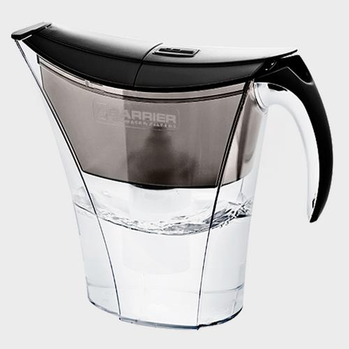 BARRIER BWT WATER PITCHER SMART BLACK 3.35 Liters