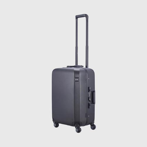 LOJEL Rando Small  4 Wheels TSA Lock-Black