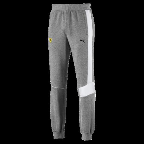 PUMA SF Sweat Pants Medium Gray Heather- S