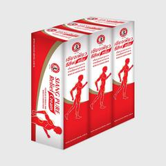 Siang Pure Relief Cream (60 g x 3 pcs.)