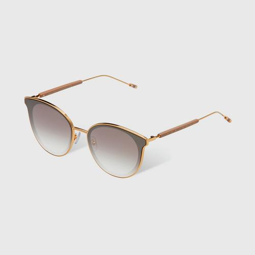 VEDI VERO Sunglasses VE904/BEG