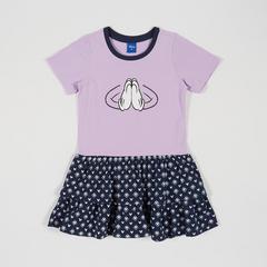 Disney Girl Dress Mickey-Sawasdee violet/Blue-S