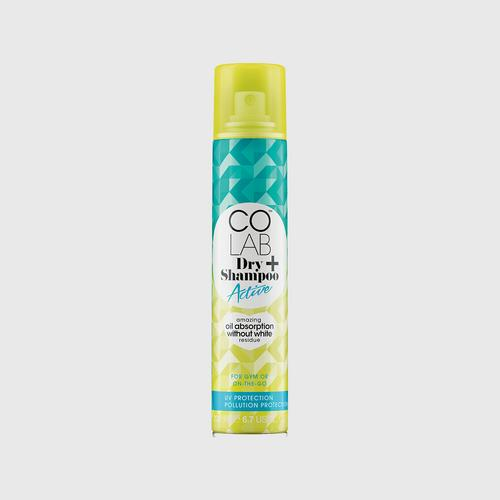 COLAB Active Dry Shampoo 200 ML.