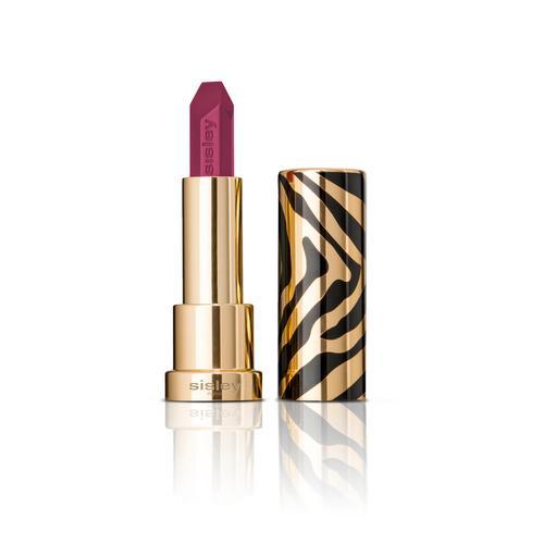 希思黎(SISLEY)魅惑口红 #24 玫瑰烟紫-圣达菲 Rose Santa Fe