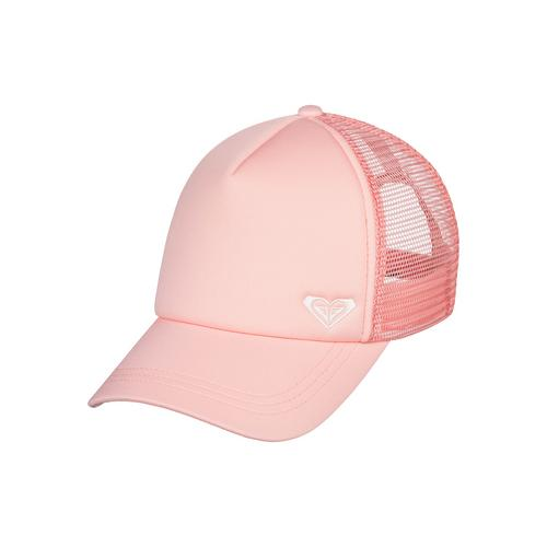 "ROXY  ""Finishline Trucker"" Hat - Pink"