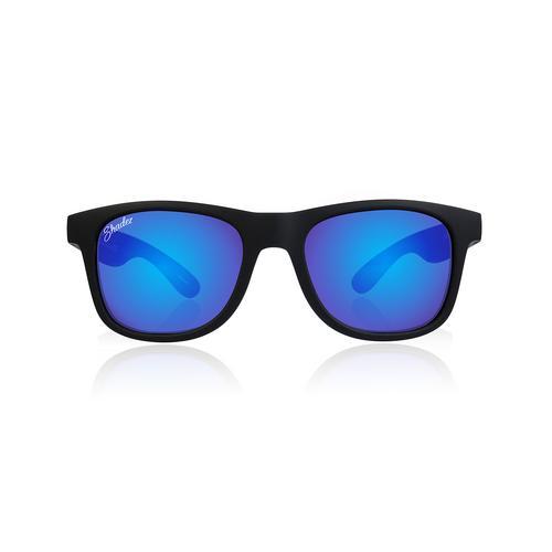 Shadez Adult B-Blue Polarised Sunglasses 16 years up