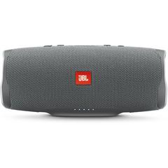 JBL Charge 4 Portable Bluetooth Speaker-Gray