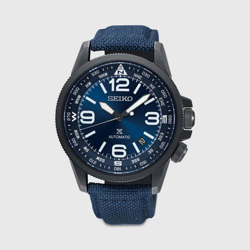 SEIKO Prospex Automatic 42mm (Blue Dial) SRPC31K