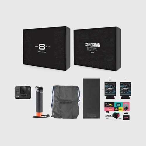 GoPro Hero 8 Black Summer Set 2020