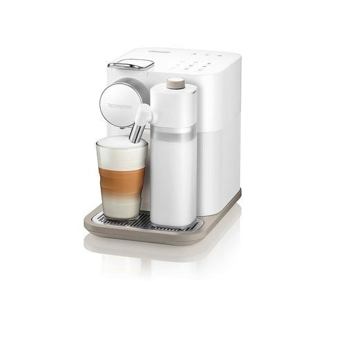 Nespresso Gran Lattissima Fresh Vitality - White
