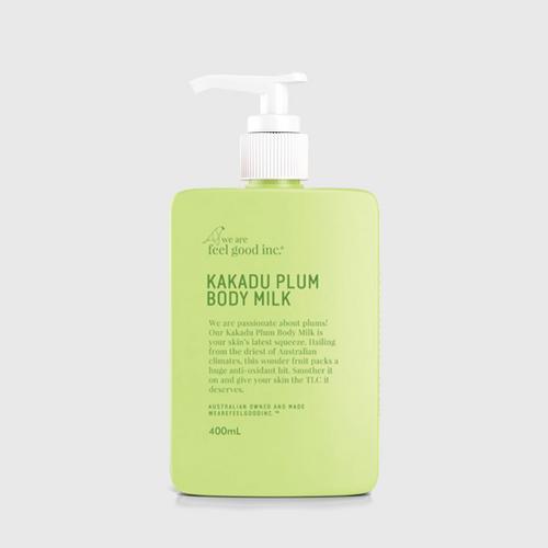 We Are Feel Good Inc. Kakadu Plum Body Milk 400 ml.