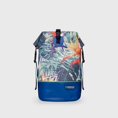 FEELFREE GEAR WATERPROOF MINI DRY TANK TROPICAL (Botanic Green)