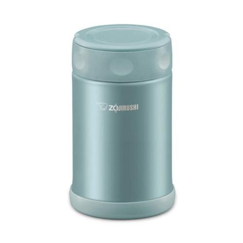 象印 (ZOJIRUSHI) 不锈钢真空焖烧杯 SWFCE75AB -0.75L - 水蓝色