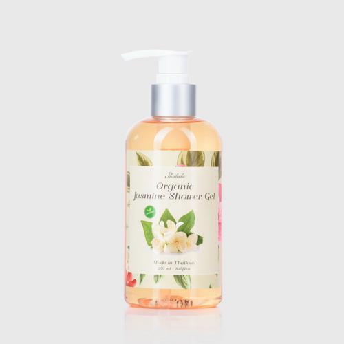 PRAILEELA Organic Jasmine Shower Gel 250 ml.