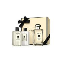 英国梨与小苍兰系列 English Pear & Freesia Cologne 100 ml, Body & Hand Wash 100 ml, Body Crème 100ml