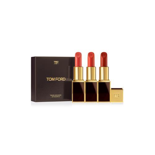 Tom Ford Beauty LIP COLOR CREAM TRIO SET 3GM X 3 PCS