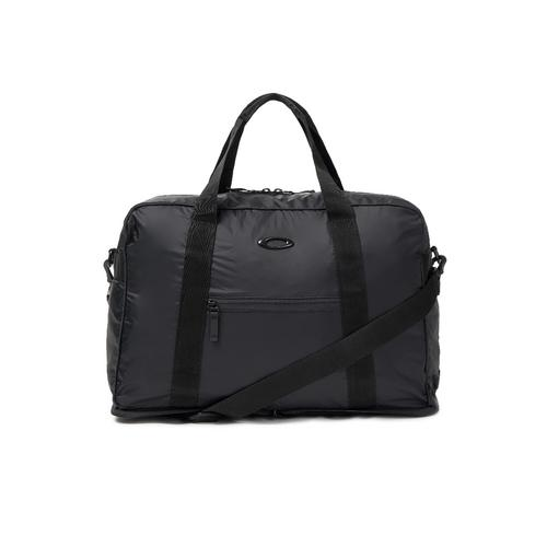 OAKLEY PACKABLE DUFFLE BLACKOUT