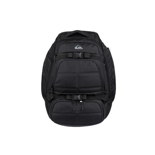 QUIKSILVER BLACK FETCH BACKPACK 45L