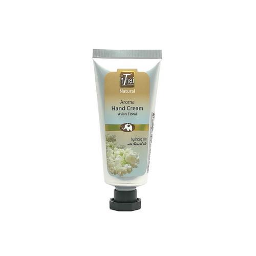 爱泰 iTHAI Aroma Hand Cream 护手霜 - Asian floral 33g