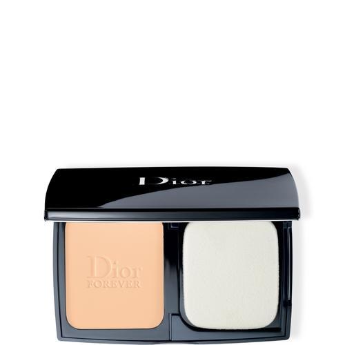 迪奥凝脂恒久卓越控油粉饼 极致雾感长效持妆, 毛孔隐形 SPF20 PA+++