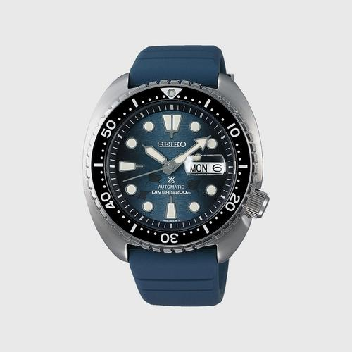 SEIKO PROSPEX Automatic SRPF77K Save The Ocean Special Edition
