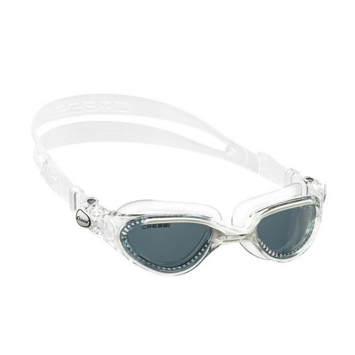 Cressi Flash Goggles Wht/Dark