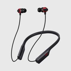 JVC 耳机 HA-FX33XBT-R Bluetooth蓝牙 挂脖式 47克