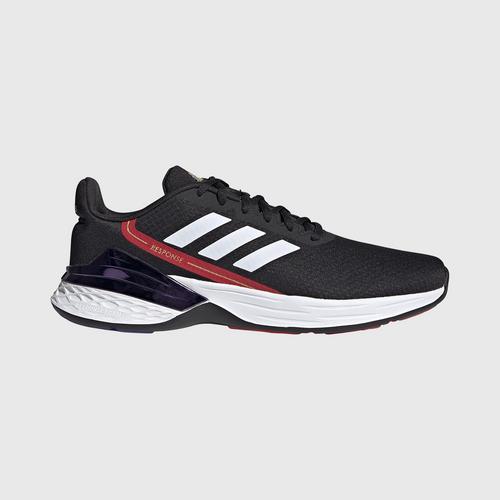 ADIDAS Response SR Shoes  - Core Black - UK 7 UK
