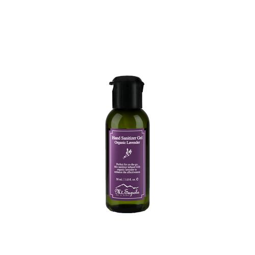 Mt.Sapola Hand Sanitizer Organic Lavender 30ml.