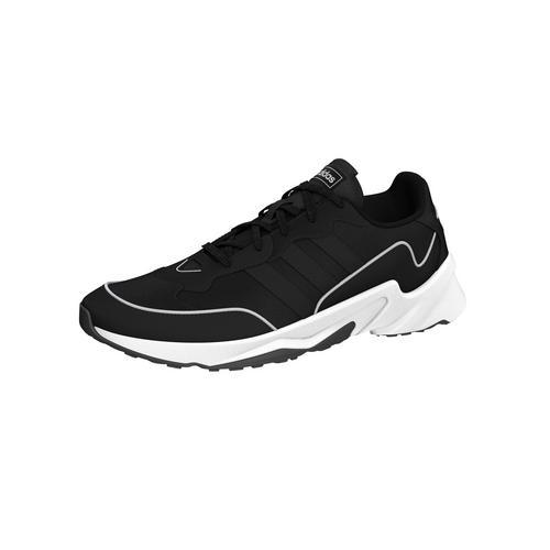 ADIDAS 20-20 FX SHOES CORE BLACK Size - 6.5