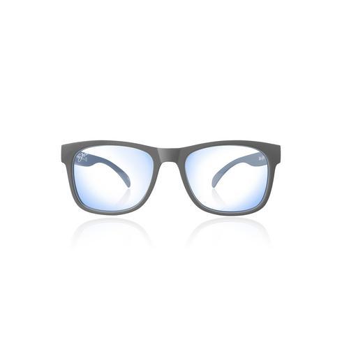 视得姿 (Shadez) 防蓝光眼镜 Gray 16岁以上
