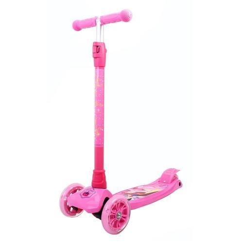 Mesuca Disassemble scooter - Princess