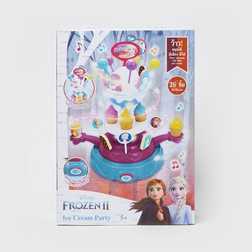 FROZEN Ice Cream Party Frozen