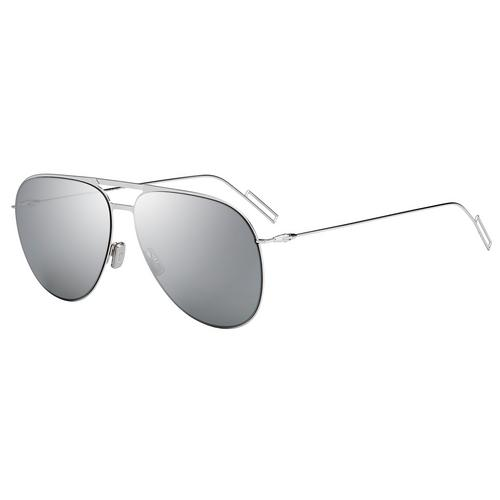 DIOR HOMME Dior0205Fs Palladium Metal 62mm