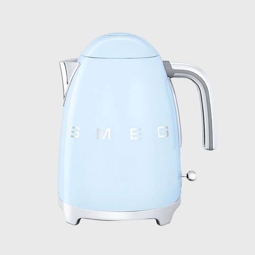 SMEG Kettle 50's Retro style Aesthetic KLF01PBEU - Pastel blue