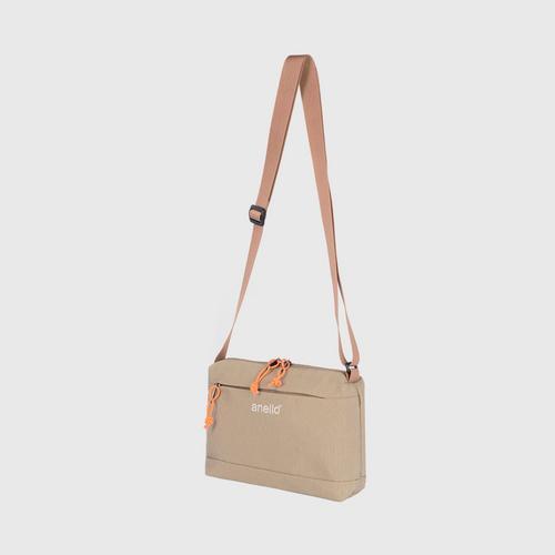 ANELLO AH-R0094-BE-MINI Shoulder Bag - Beige
